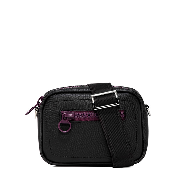 GUM: BORSA SPORTING EIGHT MEDIA