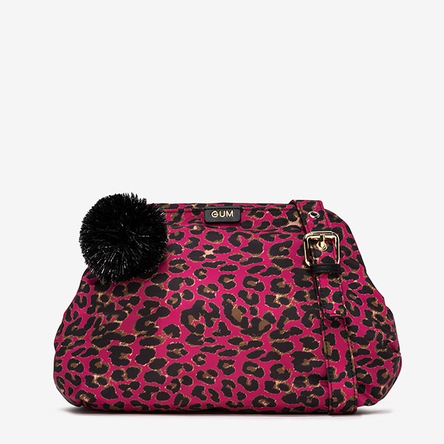 GUM: CLUTCH PUFF MEDIUM