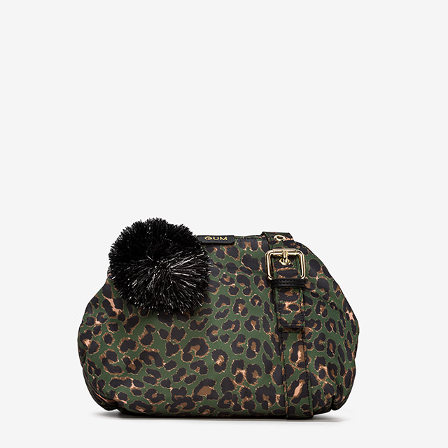 GUM: CLUTCH PUFF SMALL