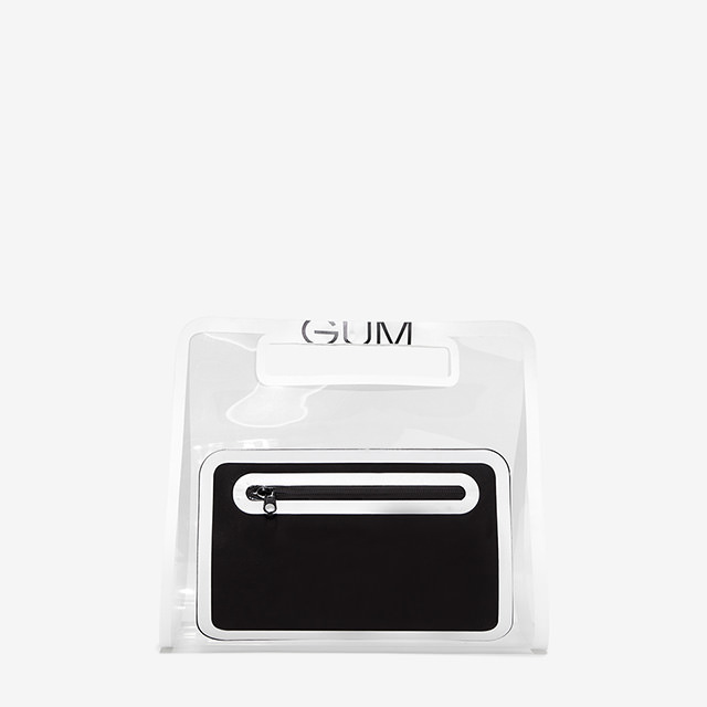 GUM: COVER BAG