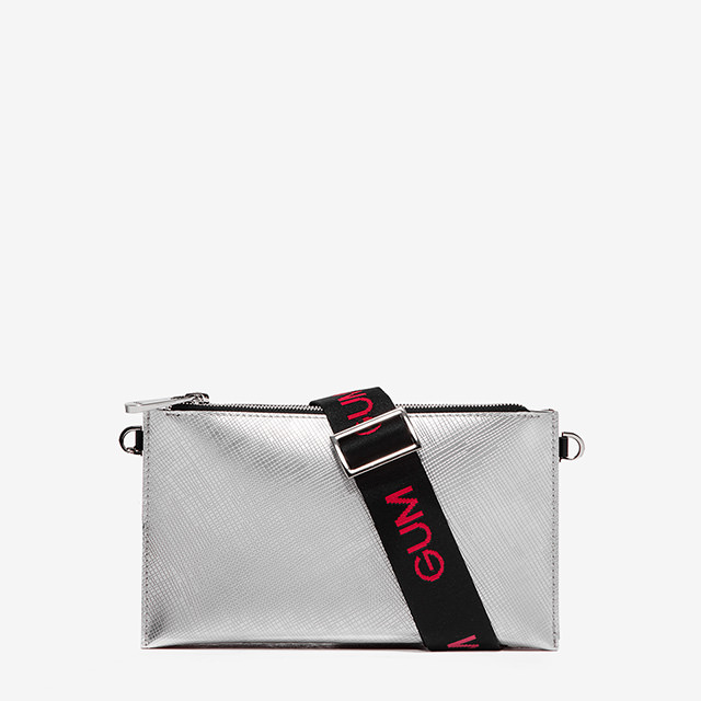 GUM: LARGE SIZE RE-BUILD CLUTCH BAG