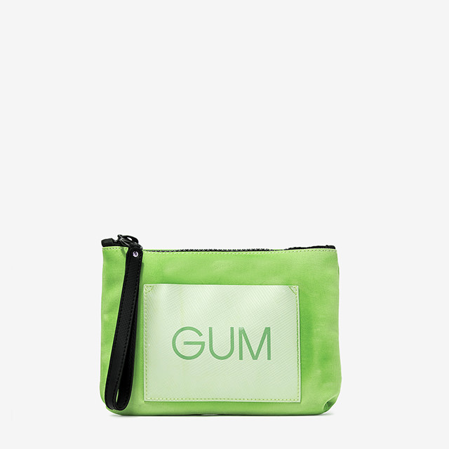 GUM: POCHETTE BURNINGCOLORS MEDIA