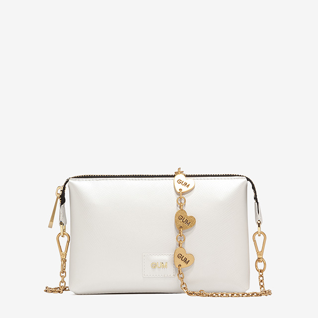 GUM MEDIUM SIZE EXPLORE CLUTCH BAG