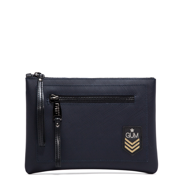 GUM POCHETTE MEDIA FANTASIA MILITARY