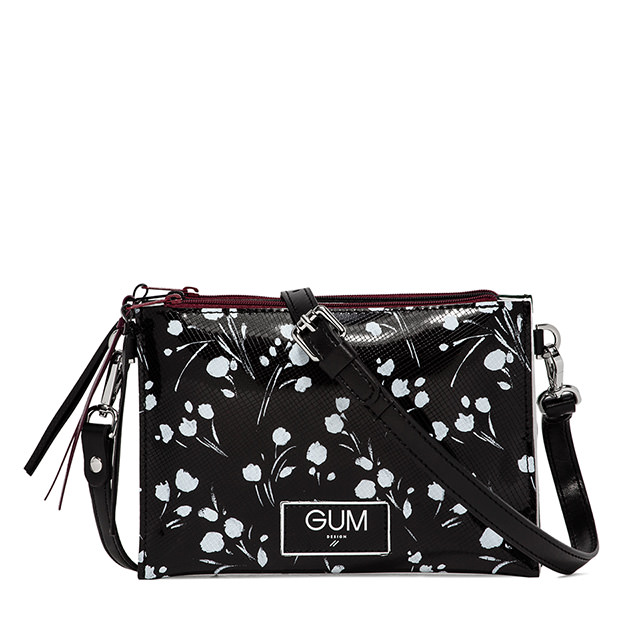 GUM MULTIPRINT LARGE HAND BAG