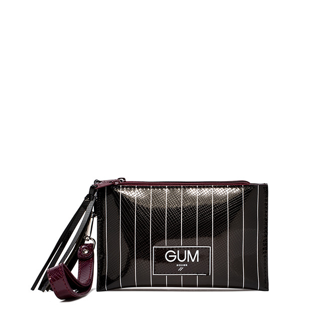 GUM: POCHETTE MULTIPRINT PICCOLA