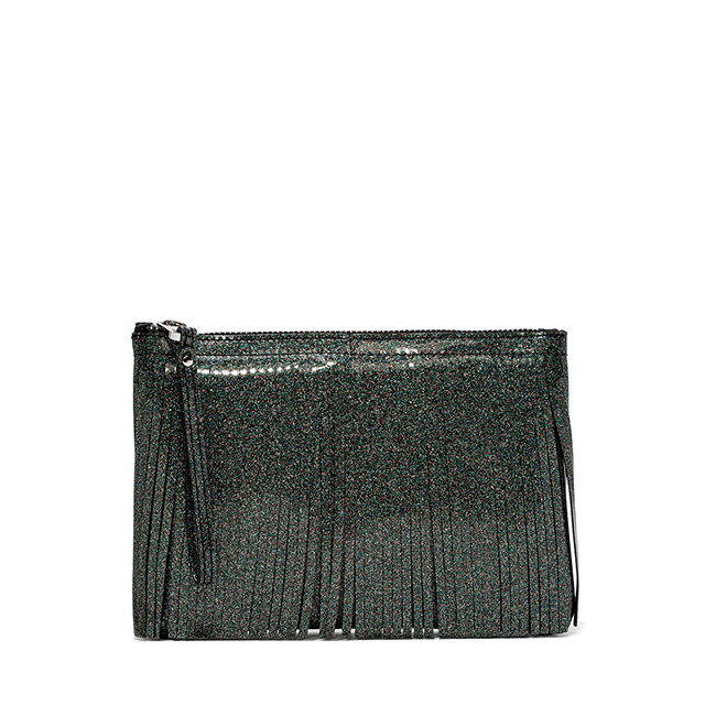GUM MEDIUM SIZE NUMBERS CLUTCH