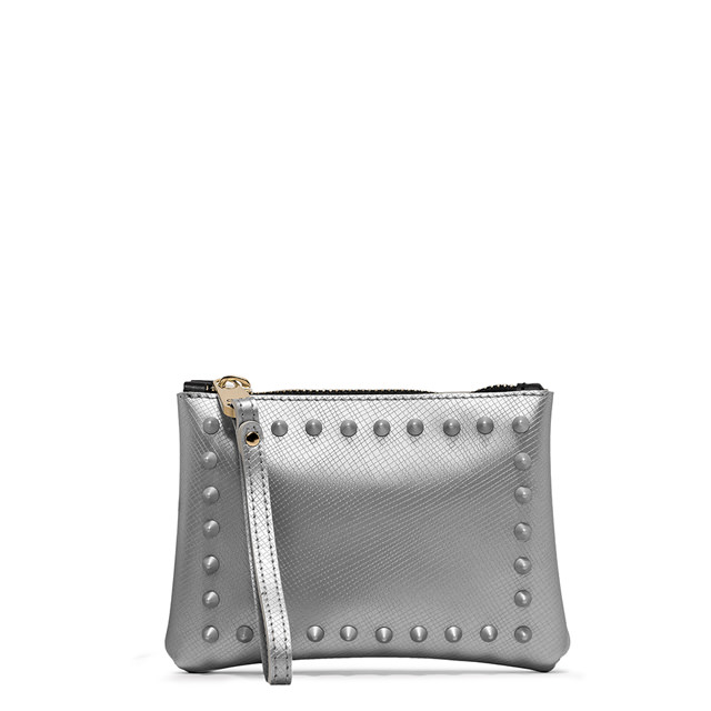 GUM SMALL SIZE NUMBERS CLUTCH BAG