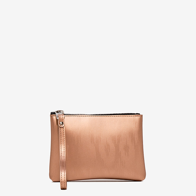 GUM: SMALL SIZE NUMBERS CLUTCH BAG
