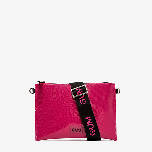 GUM MEDIUM SIZE REBUILD CLUTCH BAG