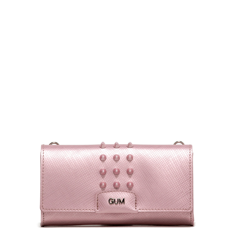 GUM MINI WALLET KEYRING