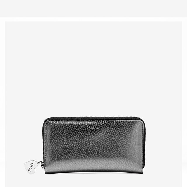 GUM MEDIUM WALLET ESSENTIAL LM