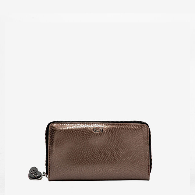 GUM ESSENTIAL LM MEDIUM SIZE WALLET