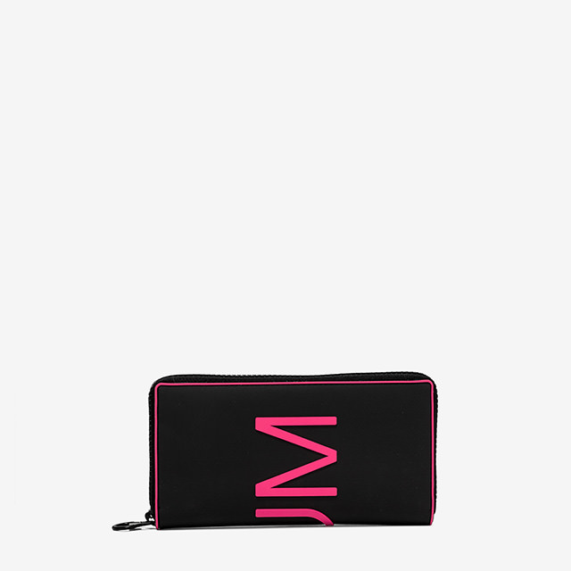 GUM: MEDIUM SIZE SILICON WALLET