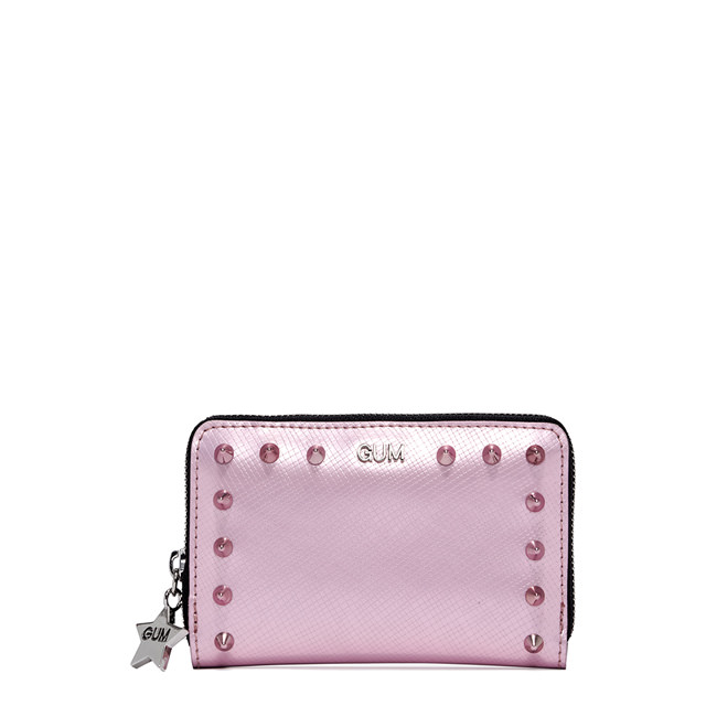 GUM SMALL WALLET COLORSTUDS