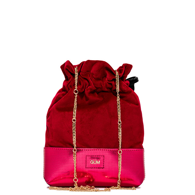GUM: MEDIUM SIZE CROSS BODY