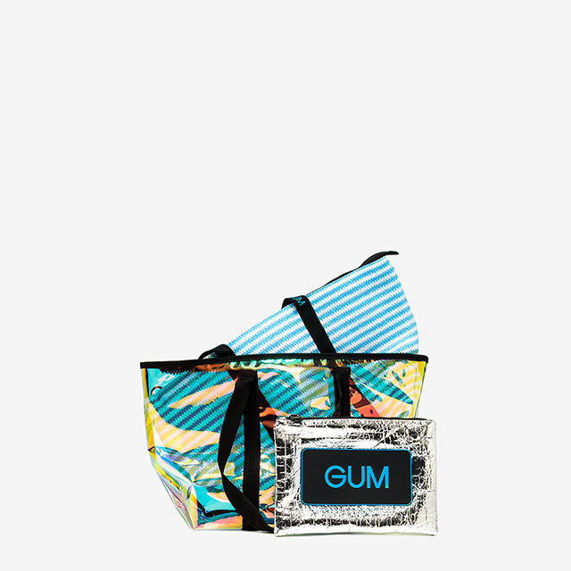 GUM SMALL SIZE FANTASY SHOPPER