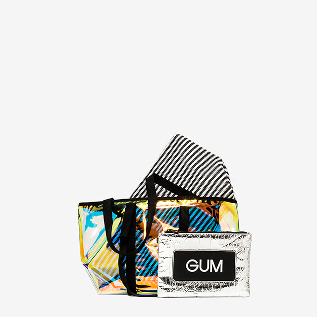 GUM SHOPPER FANTASY  SMALL