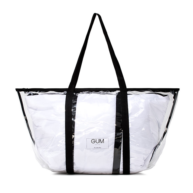 GUM: LARGE SEASONLESS SHOPPER