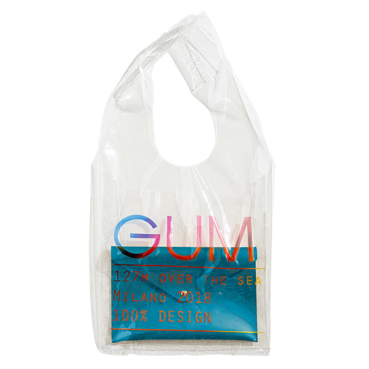 GUM SHOPPER LIMITED EDITION