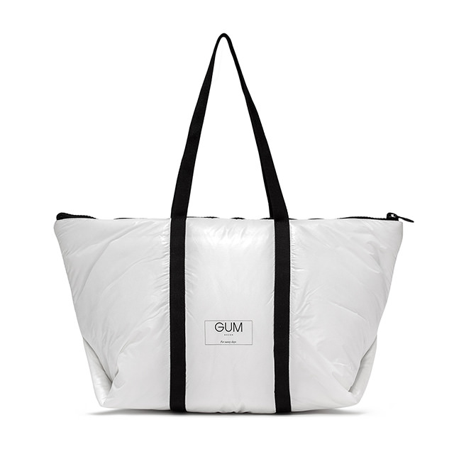 GUM SHOPPER SEASONLESS GRANDE CON COVER ANTIPIOGGIA