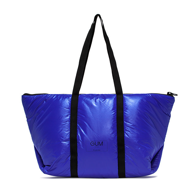 GUM LARGE SEASONLESS SHOPPER WITH RAINPROOF COVER
