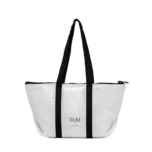 GUM MEDIUM SEASONLESS SHOPPER WITH RAINPROOF COVER