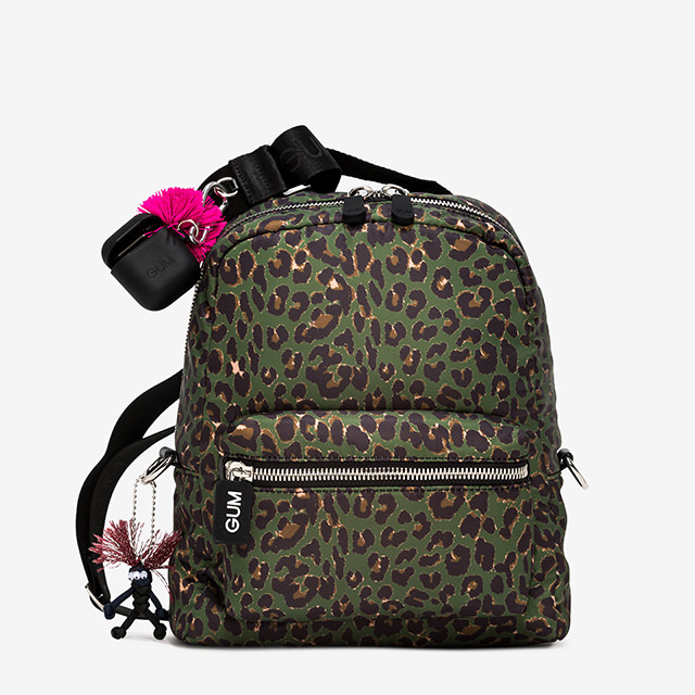 GUM CAMERA BAG BACKPACK