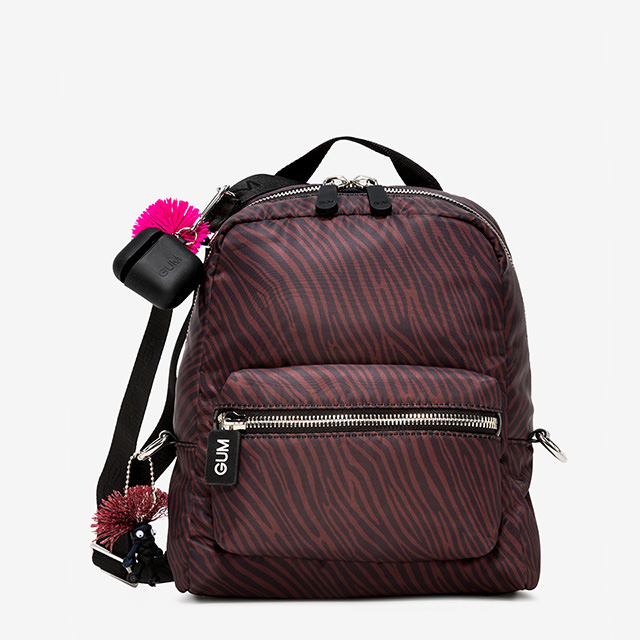 GUM: CAMERA BAG BACKPACK