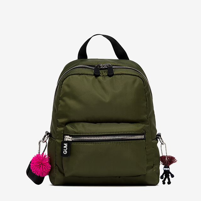 GUM ZAINO CAMERA BAG
