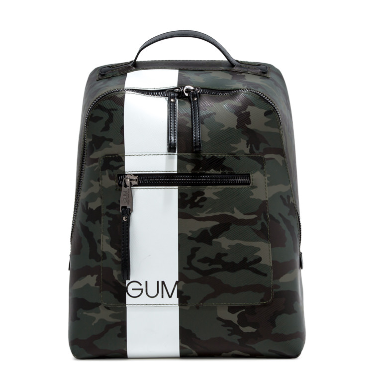 GUM CAMUACTIVE PATTERN BACKPACK