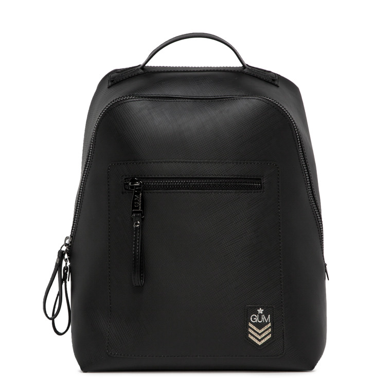 GUM MILITARY PATTERN BACKPACK