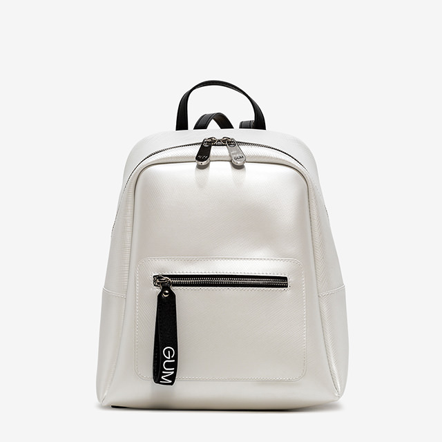 GUM: MEDIUM SIZE CAPITAL GUM BACKPACK