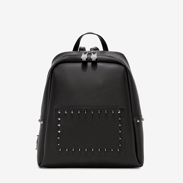 GUM BACKPACK SATIN STUDS