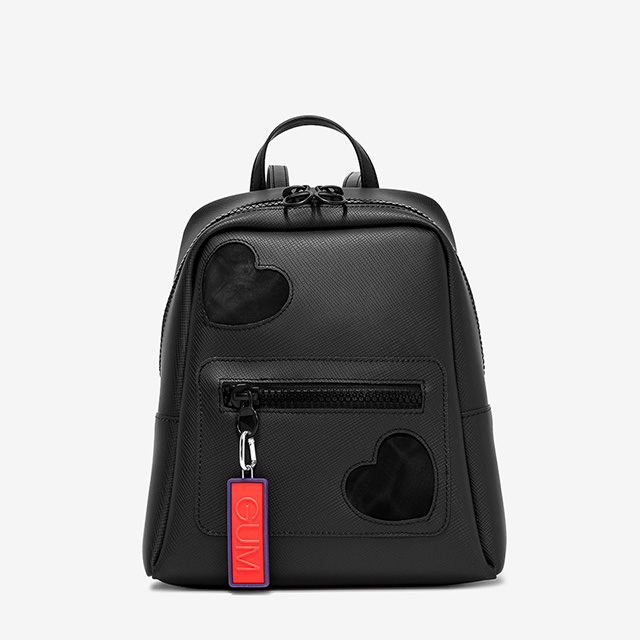 GUM MEDIUM SIZE ZANZAHEART BACKPACK