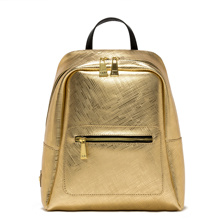 GUM LAMINATED NINE BACKPACK