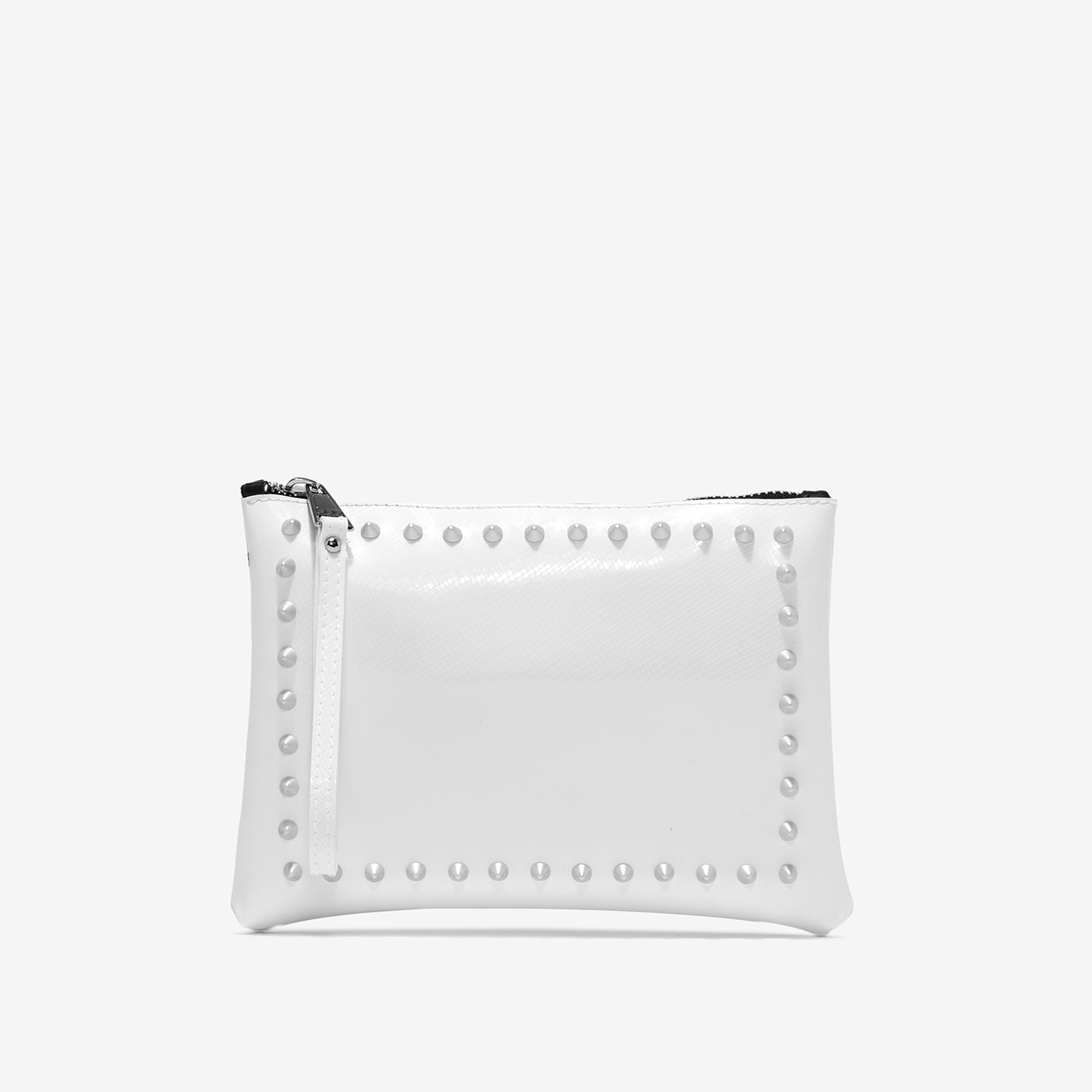 GUM: NUMBERS MIDI CLUTCH BAG