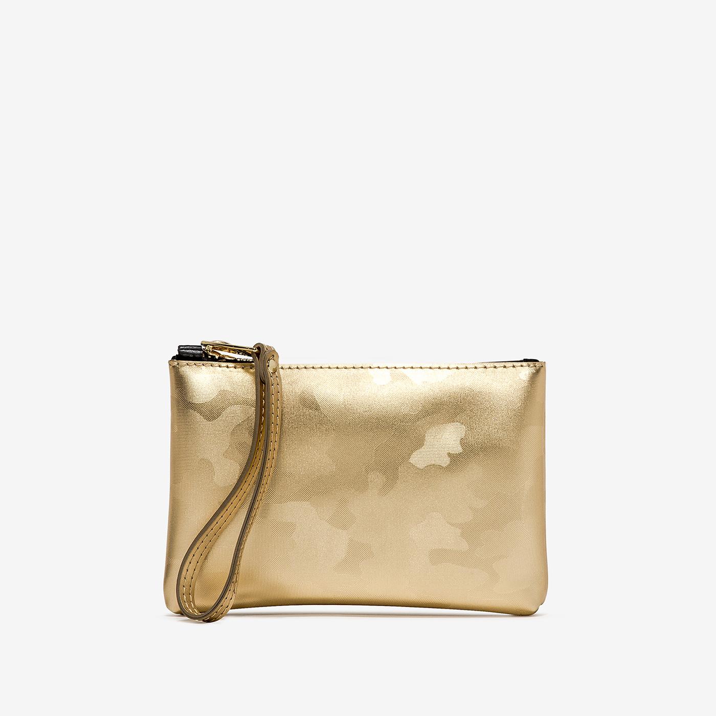 GUM: NUMBERS MINI CLUTCH BAG