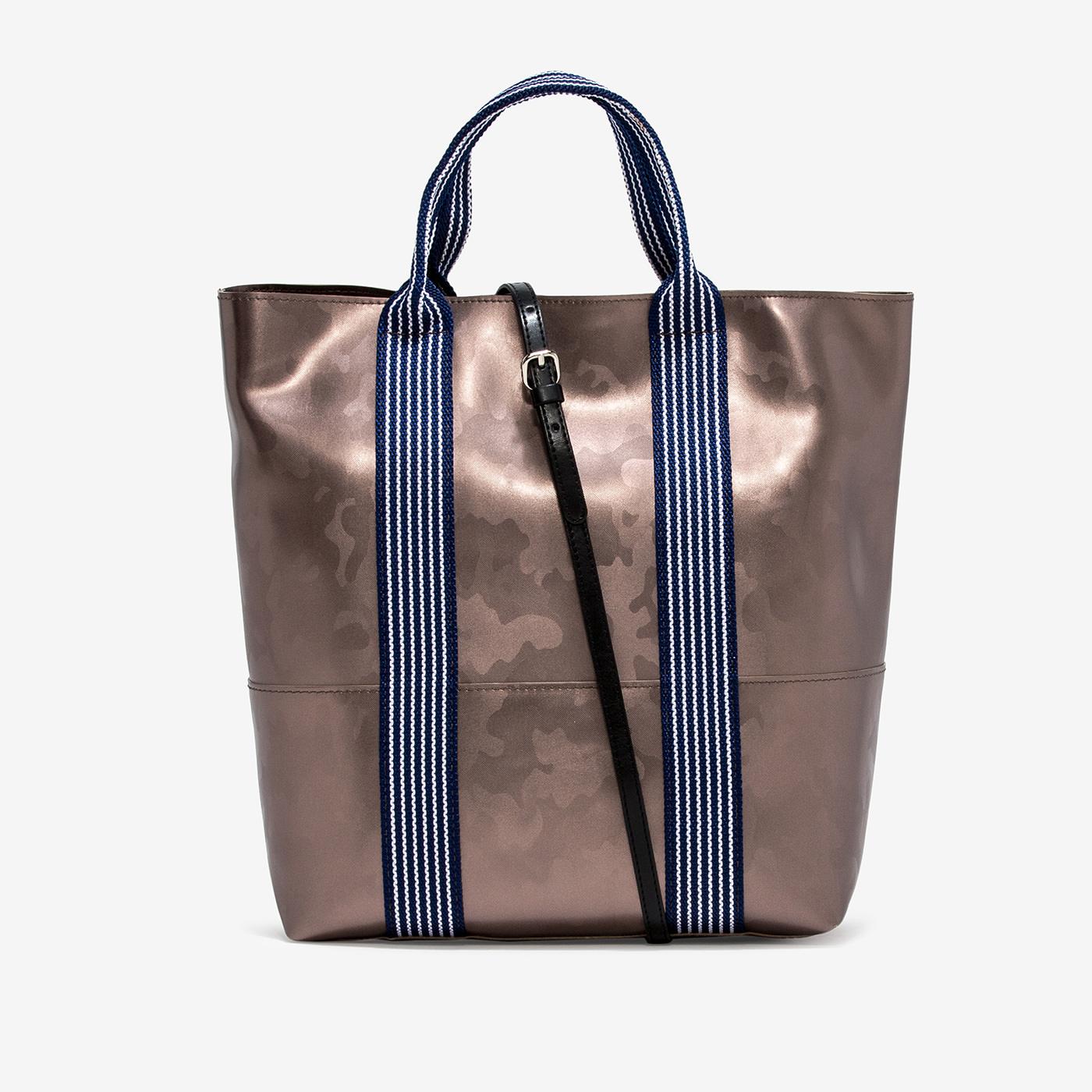 GUM: MAXI SHOPPER BAG