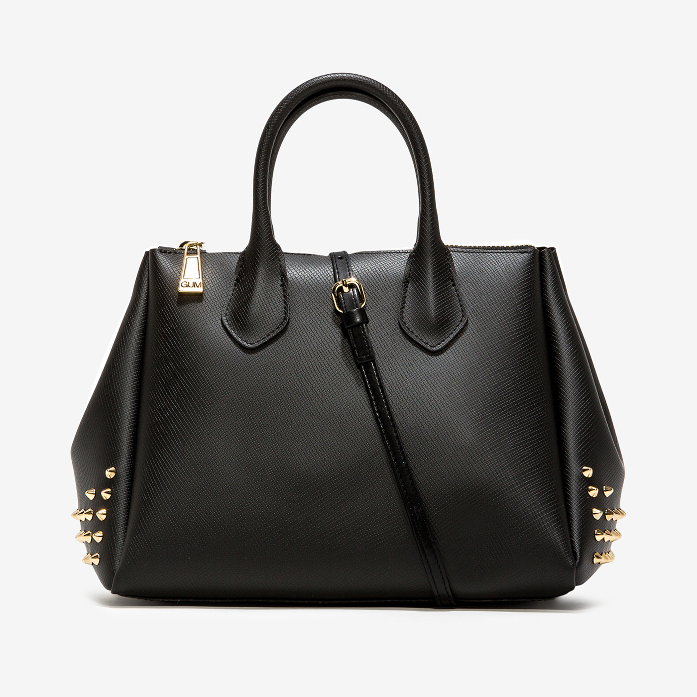 GUM: MEDIUM SIZE FOURTY HAND BAG