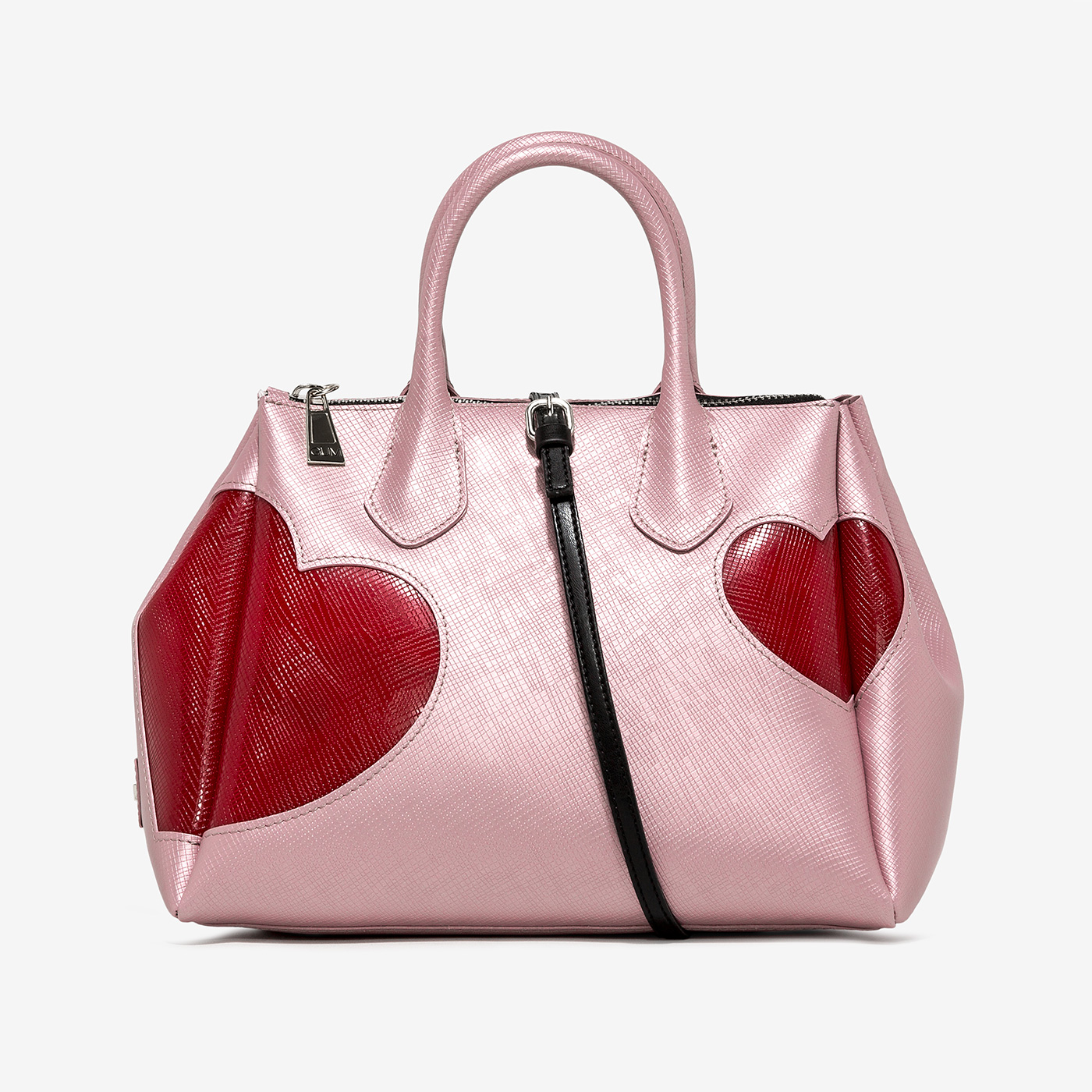 GUM: FOURTY MIDI HAND BAG