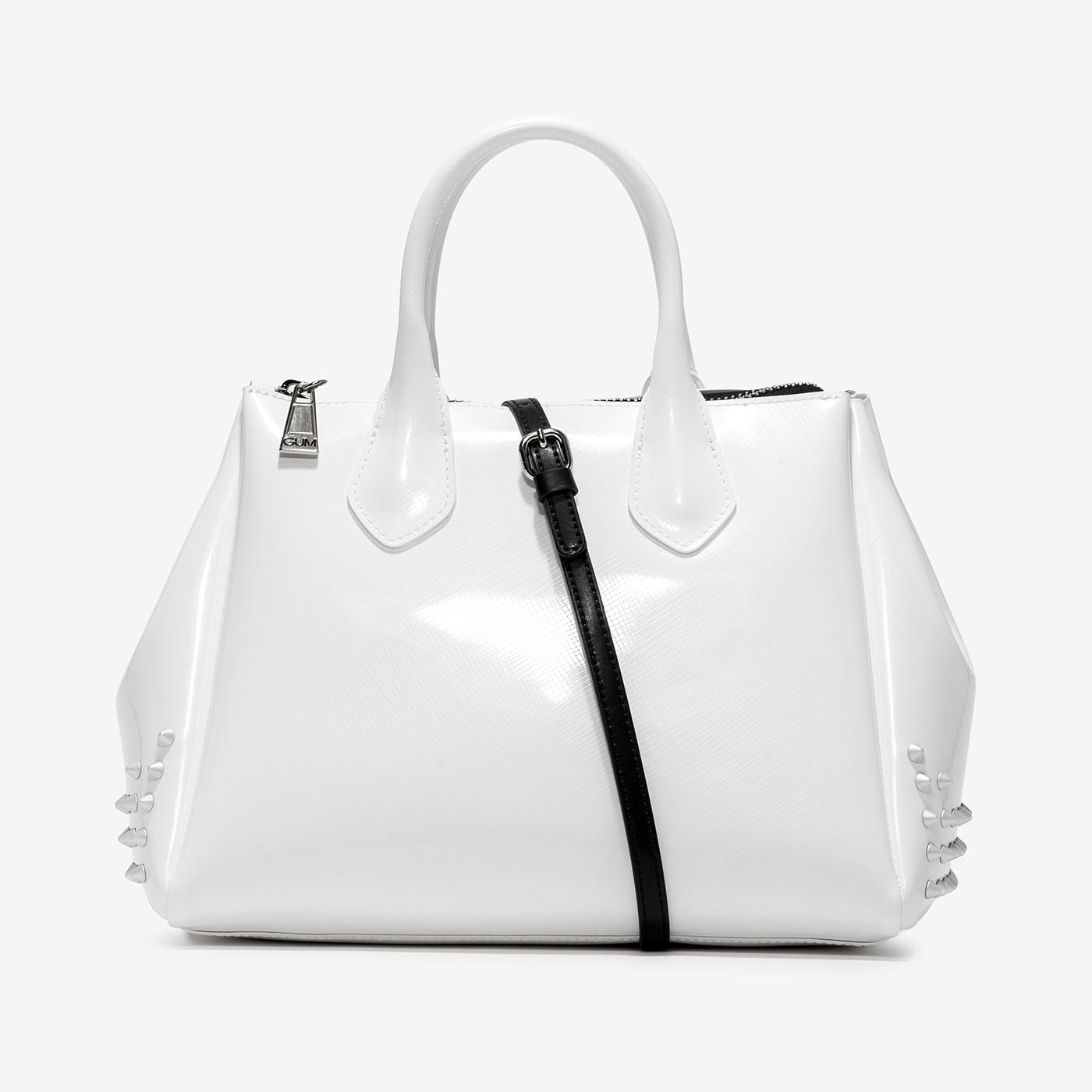GUM: FOURTY MIDI HAND BAG