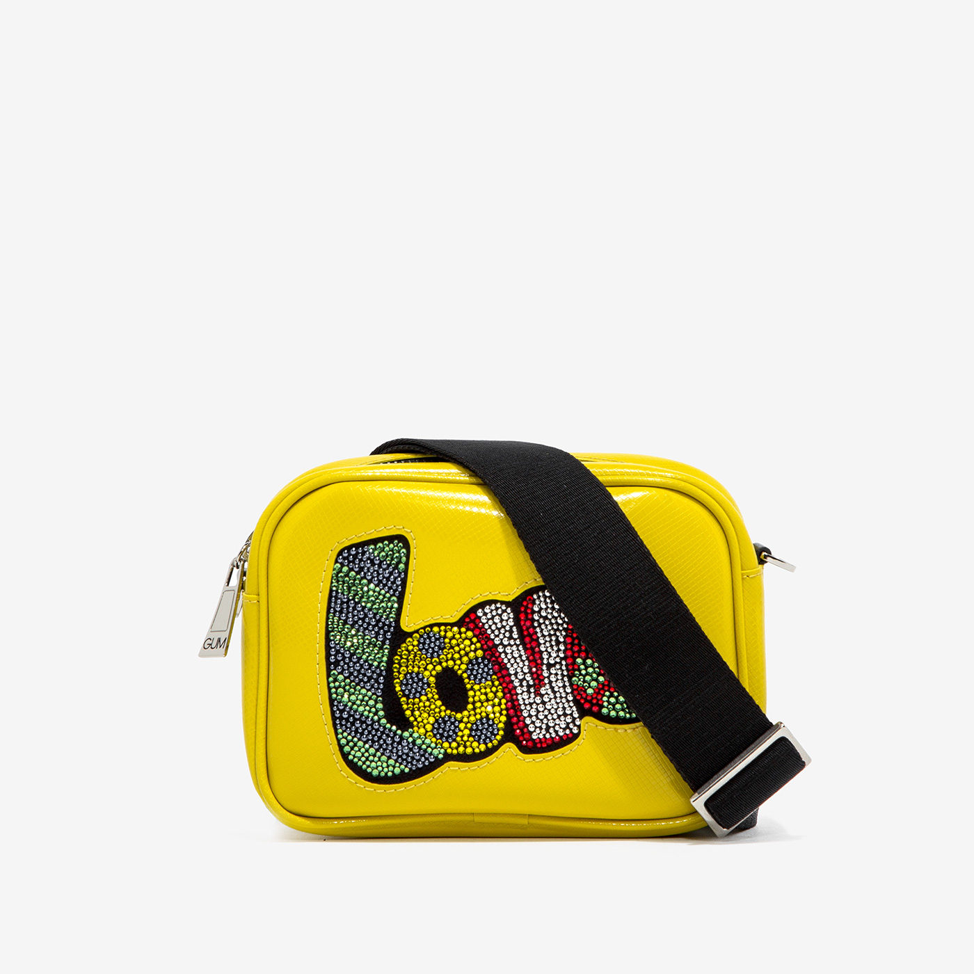 GUM: CROSS BODY