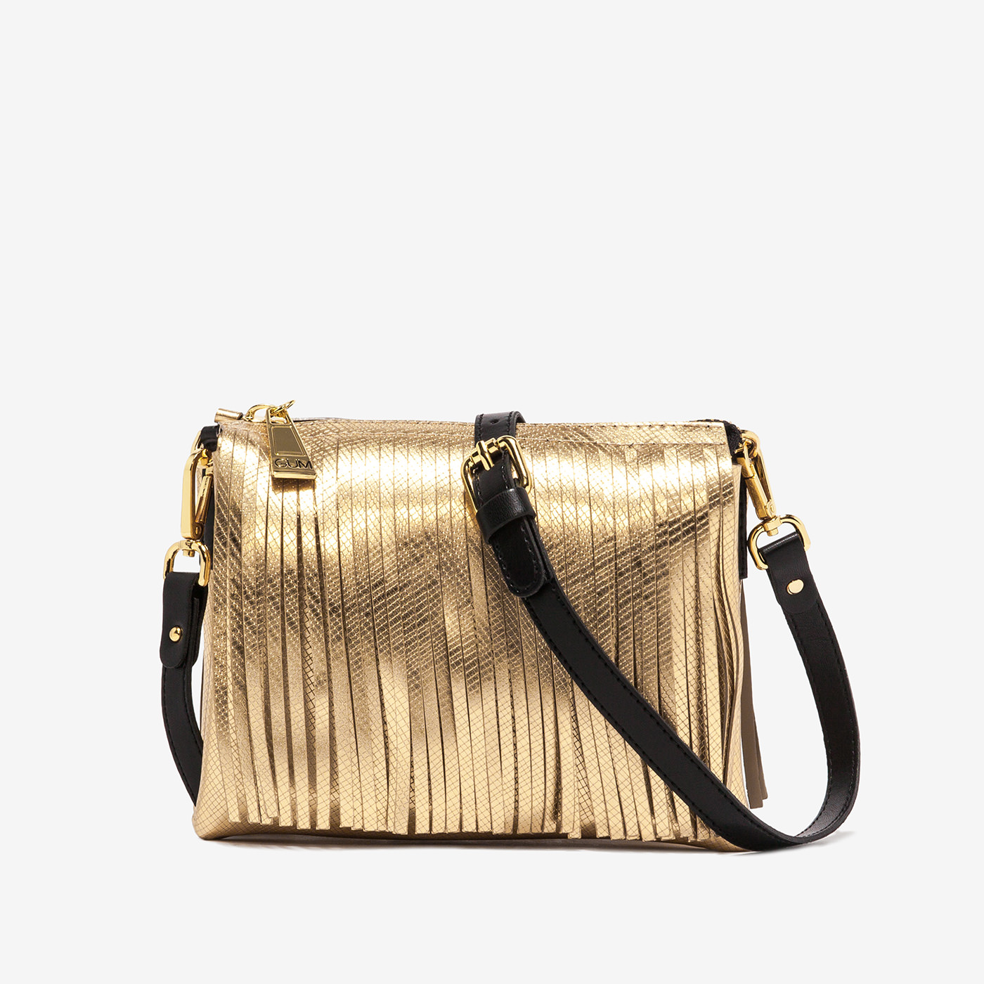 GUM: TWO MINI SHOULDER BAG