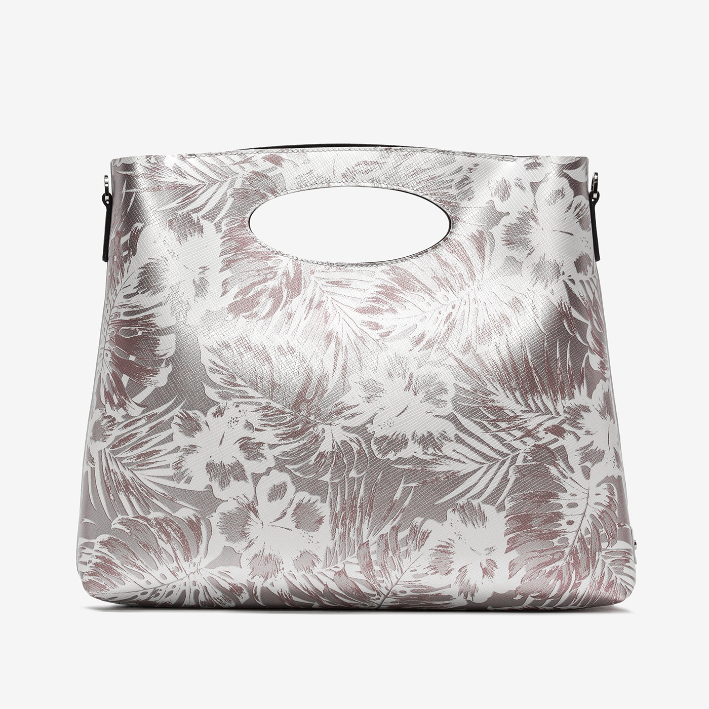 GUM: SHOPPING BAG WITH HAWAII PRINT