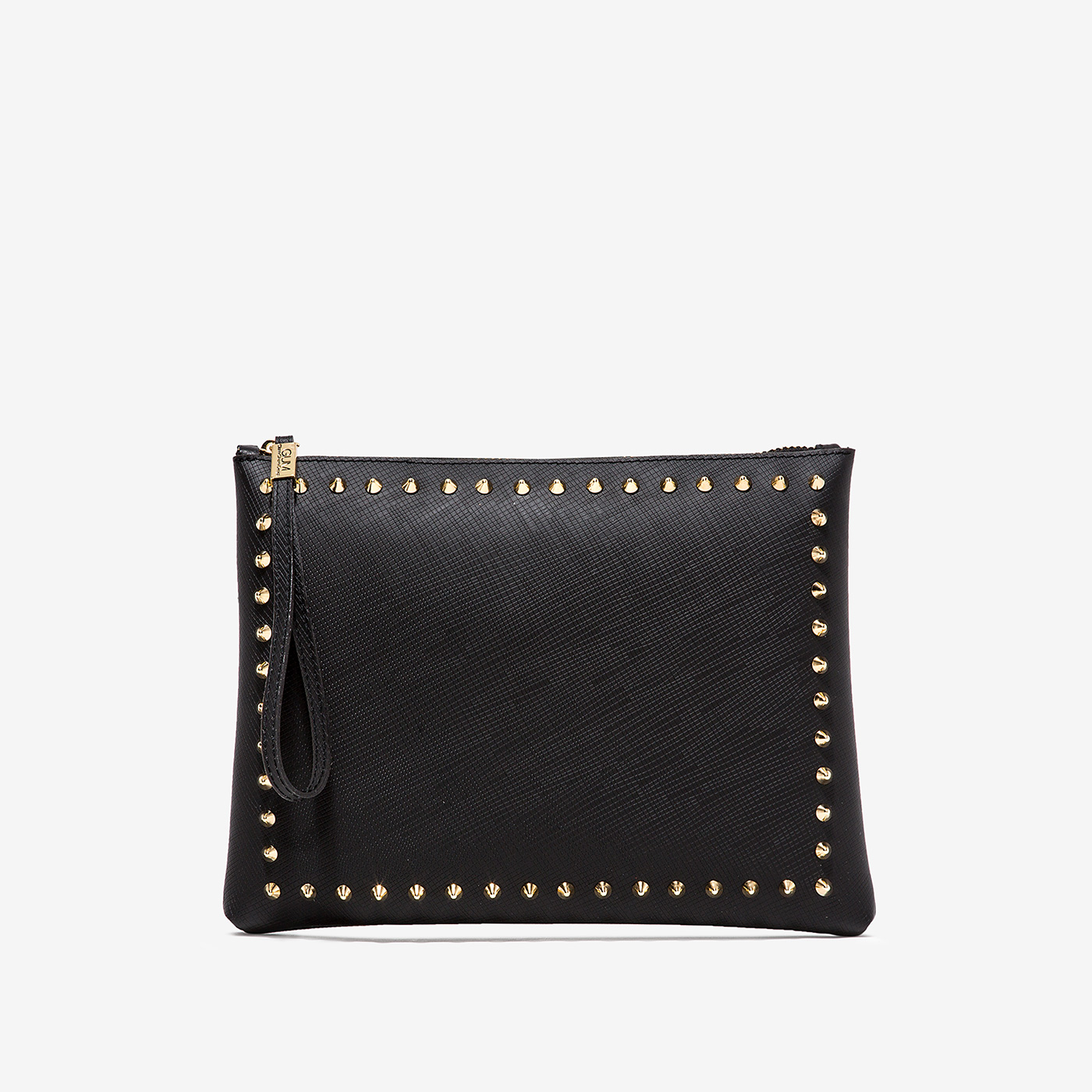 GUM: NUMBERS MAXI CLUTCH BAG