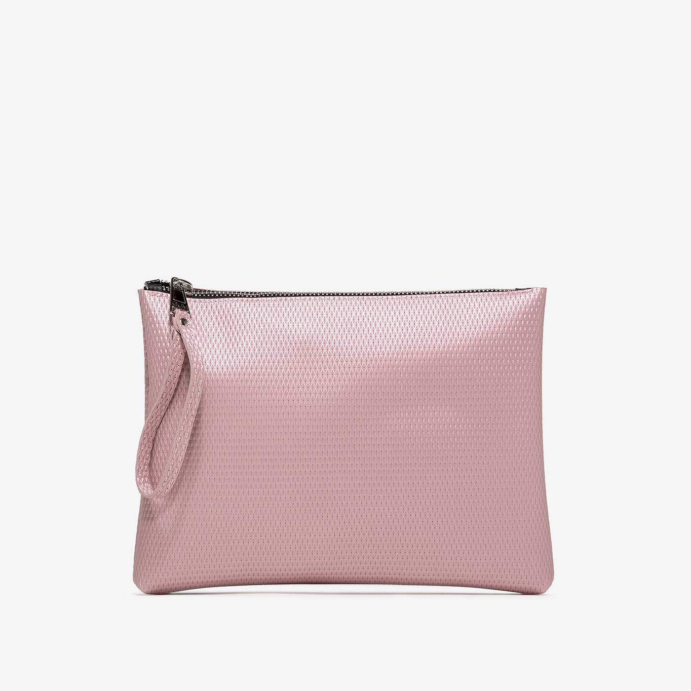 GUM: NUMBERS MAXI CLUTCH BAG