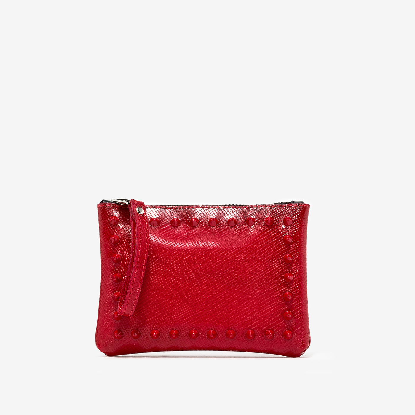 GUM: NUMBERS MINI CLUTCH BAG