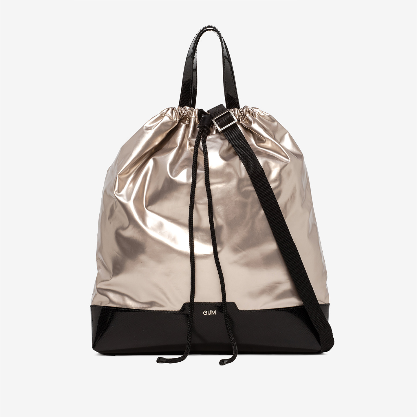 GUM: LARGE SIZE SACK WITH SHOULDER STRAP