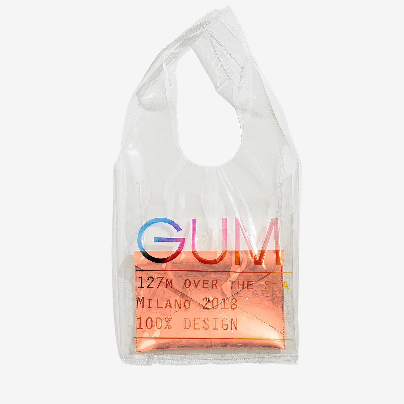 GUM: SHOPPER LIMITED EDITION